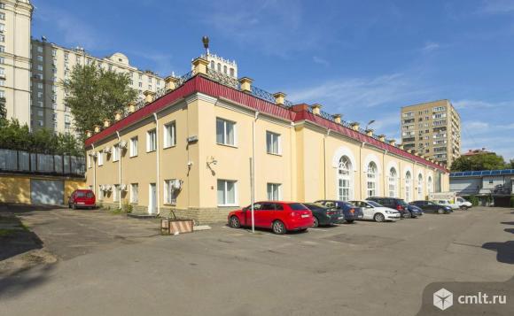 Продажа: здания на Проспекте Мира
