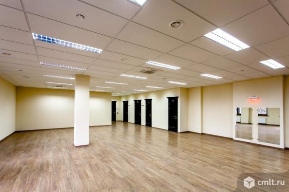 Аренда офиса 330 кв.м, м.Геологическая