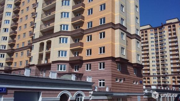 Продается 2-комн. квартира 55.5 м2, Звенигород