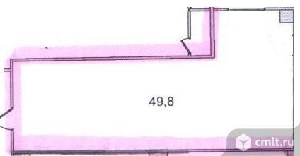 Офис 49.8 кв.м, м.Щелковская, 30 000/мес