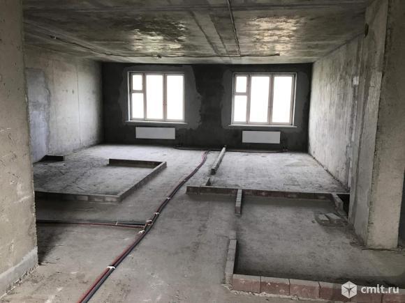 3-комнатная квартира Wellton park