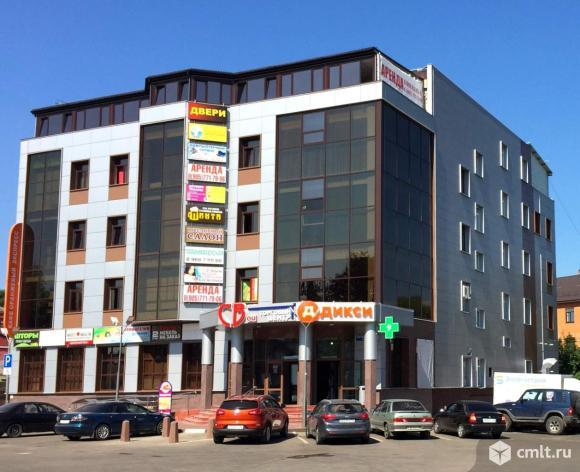 Аренда офиса 10 кв. м, микрорайон Западный