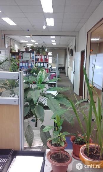 Офис в аренду 250 кв.м, м. Московские ворота