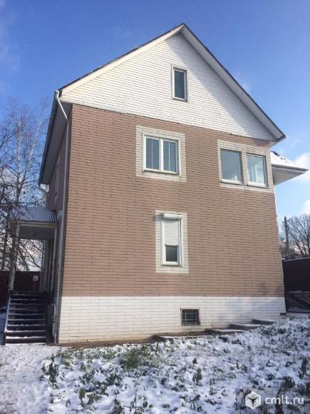 Продажа: дом 204 кв. м. на участке 6.6 сот