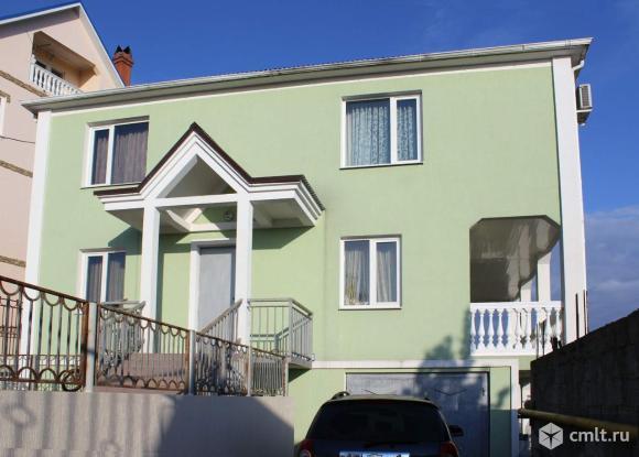 Продажа: дом 219.7 кв.м. на участке 3.3 сот