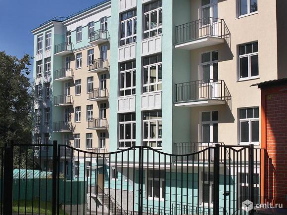 Продается 3-комн. квартира 90.9 м2, Звенигород