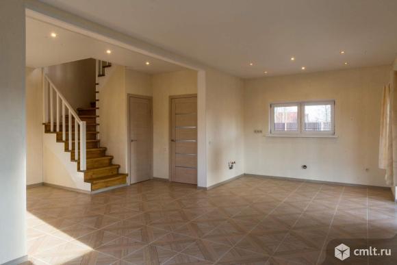 Продается: дом 120 м2 на участке 8 сот.
