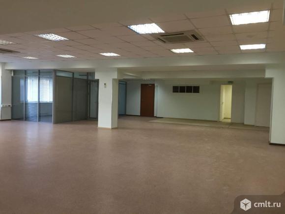 Офис 737.9 м2, м.Ленинский проспект