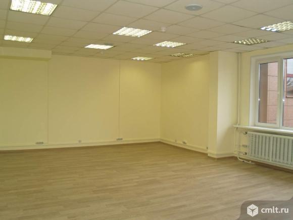 Офис площадью 53.3 кв.м, на 3 этаже 7-этажного бизнес-парка классаB в 7 мин.