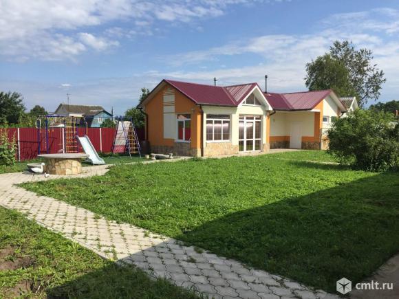 Продаю дом 120 м2 в центре Заокского, участок ИЖС