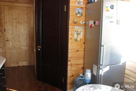 Продажа: дом 80 кв. м. на участке 7 сот, охрана
