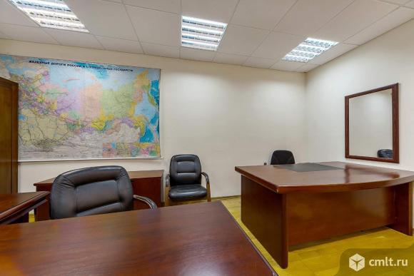 Сдается офис 20 кв. м. Электрозаводская