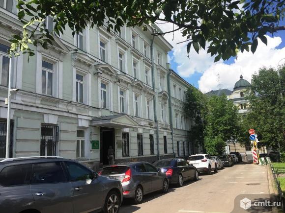 офис от 26 м2, м. Кропоткинская