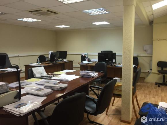 Офис в аренду 156,3 м2, м. Кропоткинская