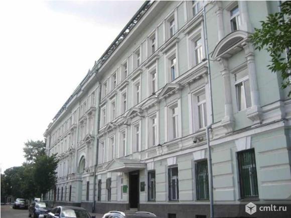Аренда: офис 357 м2, м. Боровицкая