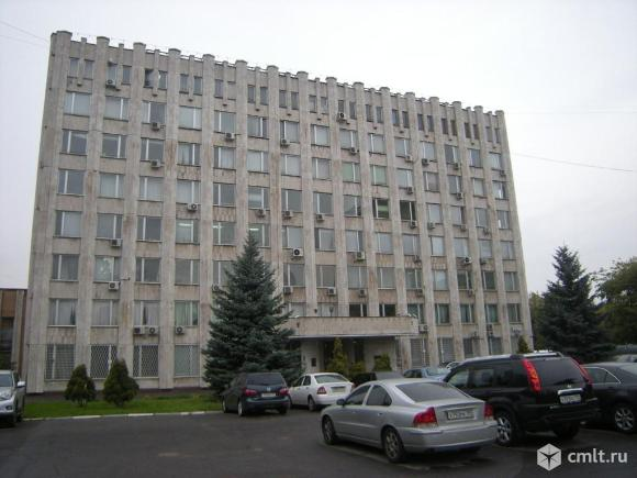 Аренда офиса 486.2 кв. м, м. Свиблово