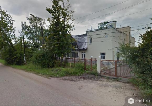 Продам здание: 729.3 м2, рабочий поселок Нахабино