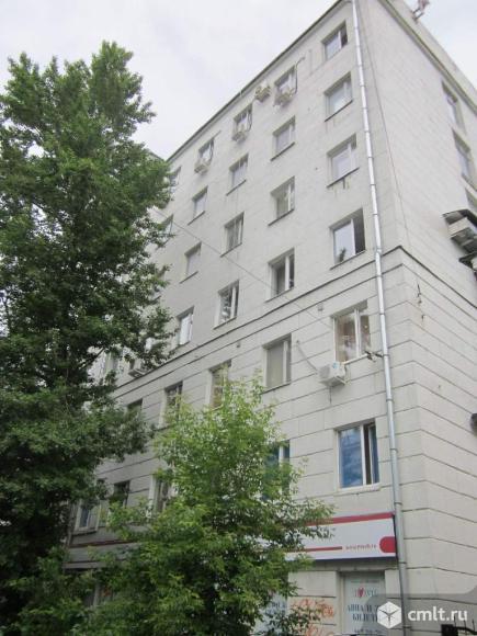 Офис 10.6 кв.м м.Добрынинская