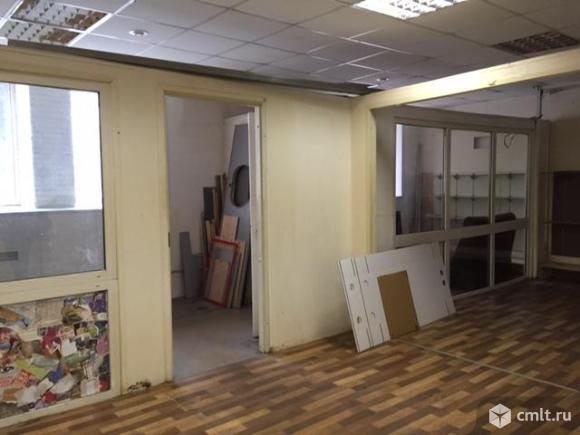 Сдается офис 53.9 кв.м, 22 000 руб. кв.м/год