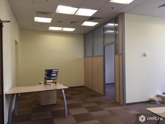 Сдается офис 173 м2, м.Баррикадная