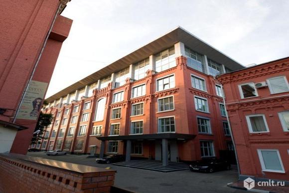 Офис 170,13 кв. м, м. Воробьевы горы