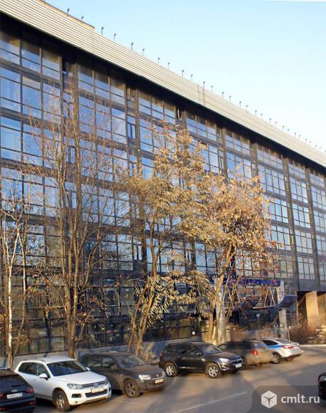 Офис 465,66 кв. м, м. Авиамоторная