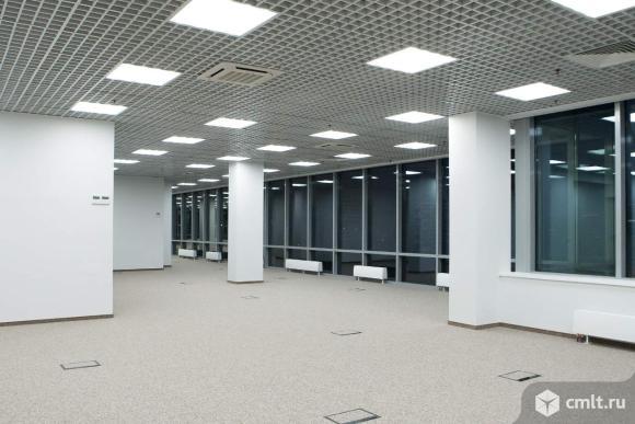 Сдается офис 399,39 м2, м. Кутузовская