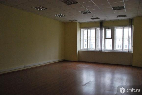 Офис в аренду 57.12 м2, м.Охотный ряд