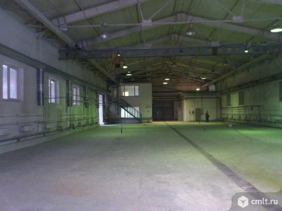 Аренда склада/производсто/офиса