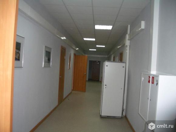 Продается здание 2767 м2, Красноярск