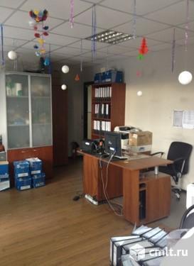 Офис в аренду от 13 кв.м, 6 500 руб. кв.м/год