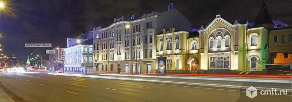 Продажа арендного бизнеса 14 кв. м, м. Арбатская
