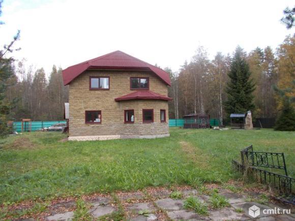 Продается: дом 160 м2 на участке 24 сотки