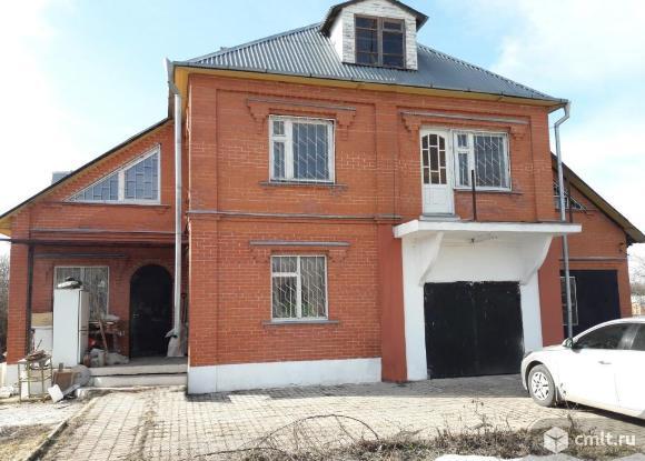 Продажа: дом 210 кв.м. на участке 13 сот.