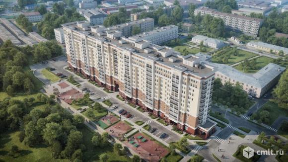 Офис 124.3 м2, Калуга, 10 316 900 руб.