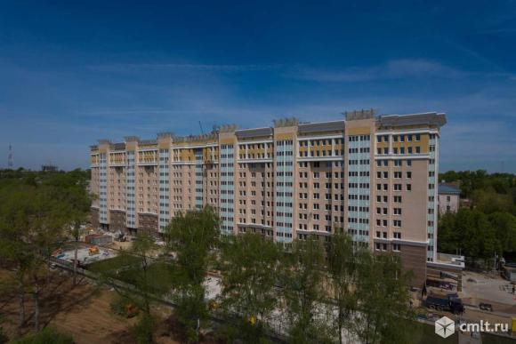 Офис 98.4 м2, Калуга, 8 462 400 руб.