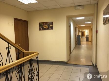 Офис 80.7 кв. м, м. Деловой центр