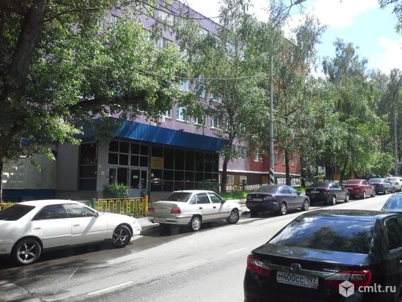 Офис в аренду 42,2 кв. м, м. Профсоюзная