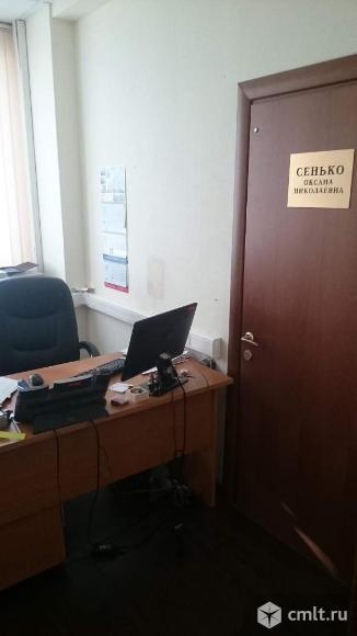 Офис в аренду 373.4 кв. м, м. Профсоюзная