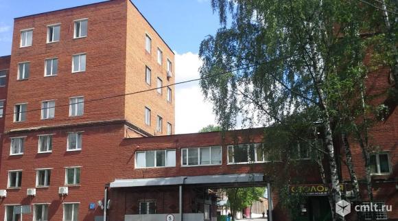 Офис 779 кв. м, м. Профсоюзная