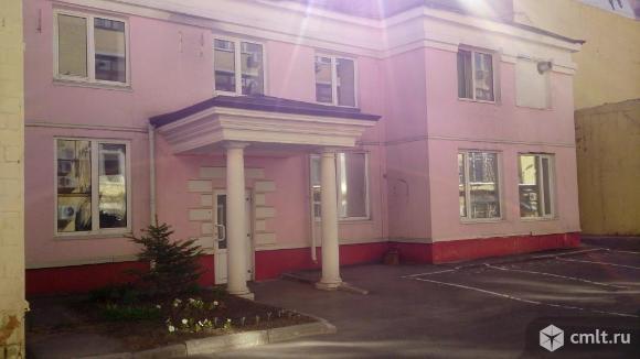Офис в аренду от 430 м2, м. Кутузовская