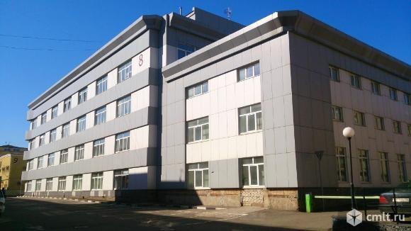 Аренда офиса 56.4 кв.м, м.Кутузовская