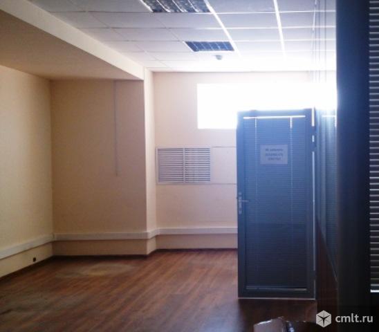 Сдается офис 53.7 кв.м, м.Кутузовская