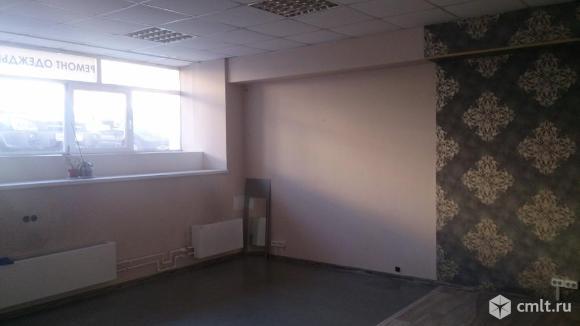 Офис в аренду 33 кв.м, м.Кутузовская