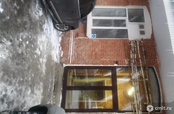 Сдается офис 345 кв. м, м.
