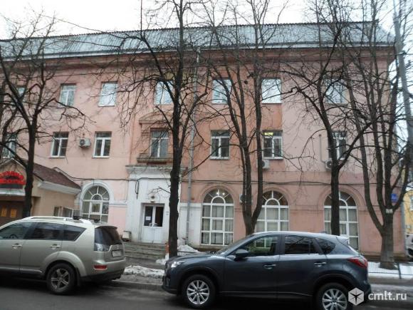 Продается офис 1682 м2, м. Первомайская