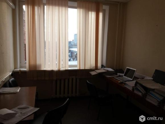 Сдается офис 11,7 м2, м. Профсоюзная