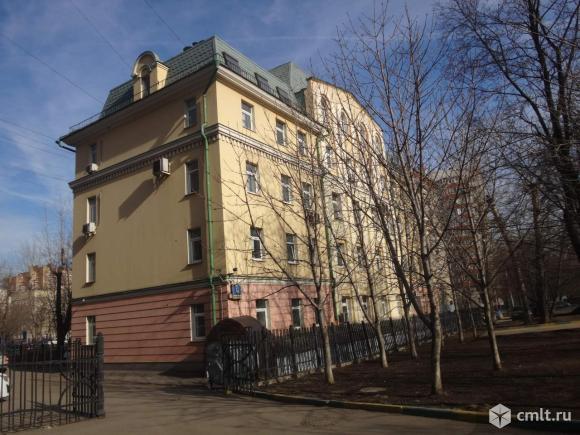 Аренда офиса 55 м2, м. Сокольники