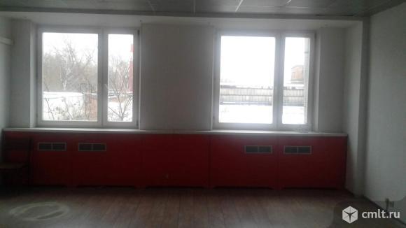 Офис в аренду 57.3 м2, м. Нижегородская
