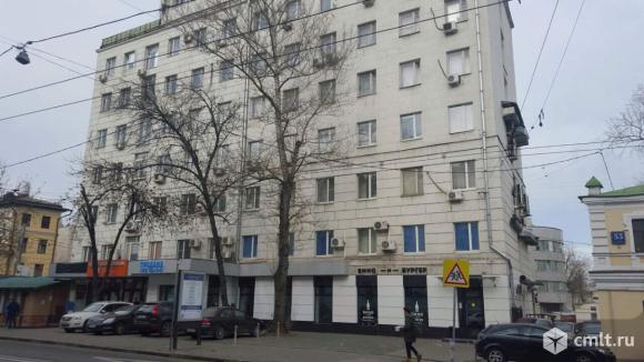 Офис 31 кв.м, 21 000 руб. кв.м/год
